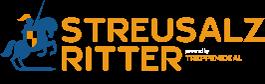 Streusalzritter Onlineshop Logo